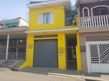 Alugar Casa / Terrea em Carapicuíba. apenas R$ 750,00