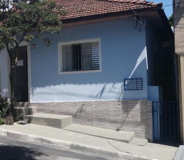 Carapicuiba Vila Sul Americana Casa Venda R$415.000,00 2 Dormitorios 2 Vagas Area do terreno 164.00m2 Area construida 130.00m2