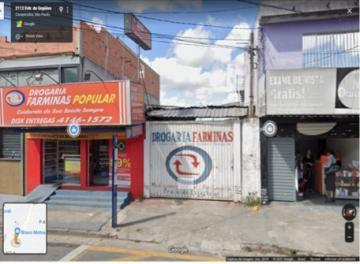 Carapicuiba Vila da Oportunidade Terreno Venda R$800.000,00  Area do terreno 250.00m2