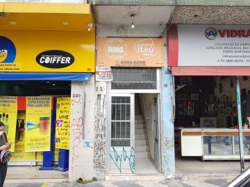 Comercial / Sala Comercial em Osasco Alugar por R$500,00