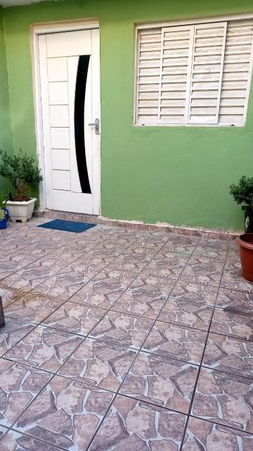 Carapicuiba Parque Jandaia Casa Venda R$620.000,00 5 Dormitorios 5 Vagas Area do terreno 125.00m2 Area construida 100.00m2