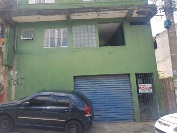 Alugar Casa / Assobradada em Carapicuíba. apenas R$ 850,00